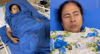 ममता बनर्जी ने अस्पताल से जारी किया वीडियो, कहा- दो से तीन दिन में वापस आऊंगी, कार्यकर्ता धैर्य रखें