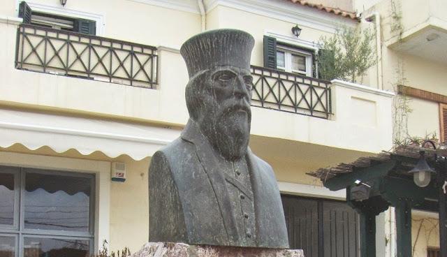 """Δήμος Ερμιονίδας: """"4 Απριλίου - Η δόξα του όρκου της νίκης!"""""""