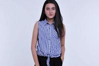 Biodata Nabila Zavira pemain sinetron Putri Titipan Tuhan SCTV