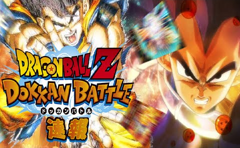 Dragonball Z Dokkan Battle v2.13.1 Mod Apk (JAPAN)