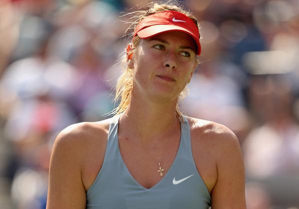 www.ekpoesito.com: Maria Sharapova withdraws from US Open ...