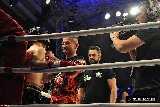 Tomasz Makowski,Mistrz Sportu, Menadżer, Organizator, MFC, federacja, kickboxing, muaythai, k-1, Zielona Góra