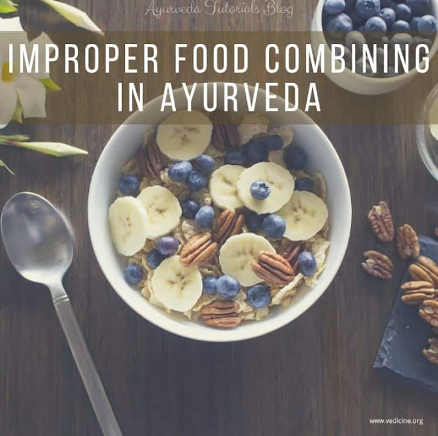 ayurveda nutrition tips