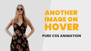 Another Image on Hover