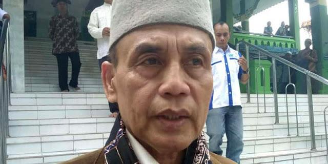 Mantan Petinggi Polri: Banyak Kasus Penistaaan Agama Islam Tak Diproses di Era Jokowi