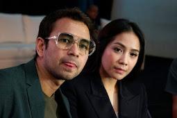 Bakal Gelar Live Streaming 30 Jam, dan bagi-bagi hadiah Raffi Ahmad dan Nagita Coba Pecahkan Rekor
