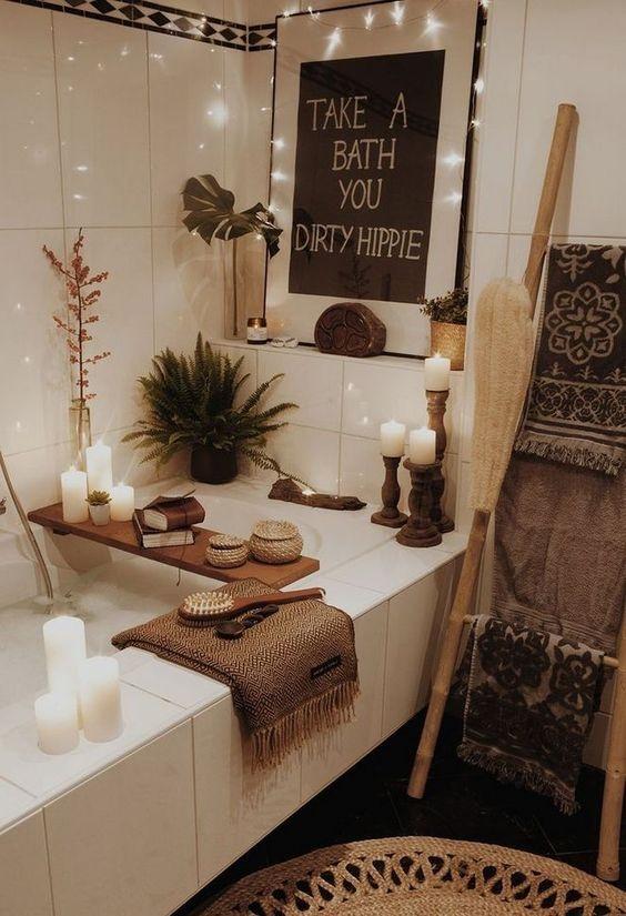 25 Simple And Small Bathroom Decor Ideas Tips Ara Home