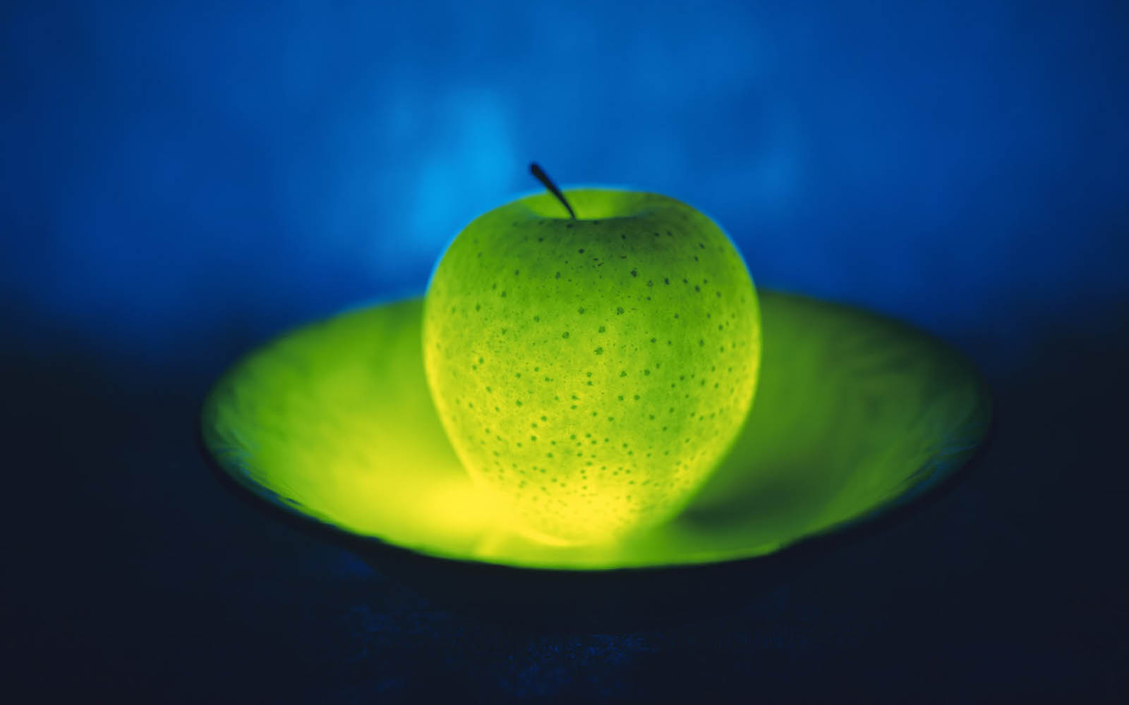 Ls 3d Art Wallpaper Wallpapers Green Apples Wallpapers