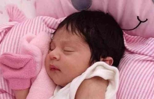 Bebê nasce com anticorpos após mãe pegar covid-19 e segundo caso é registrado no Brasil