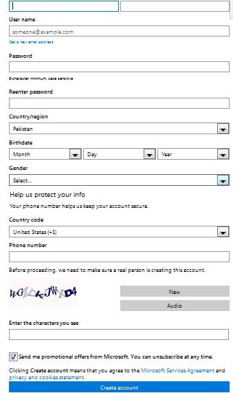 Submit URLs To Bing