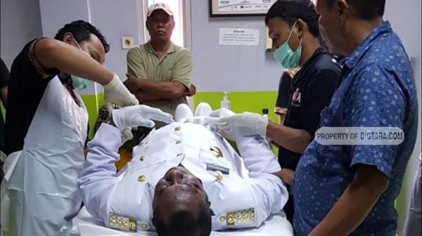 Diduga Dengan Pemandu Bilyard, Peserta Rakernas PDIP Tewas Di Hotel
