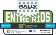 RALLY ARGENTINO EN CONCEPCION DEL URUGUAY (ENTRE RIOS)
