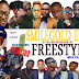 MIXTAPE; DJ SMILE GOLD FREESTYLE MIXTAPE