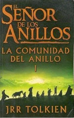 (Legendarium De La Tierra Media) El Señor De Los Anillos I: La Comunidad Del Anillo, de J. R. R. Tolkien