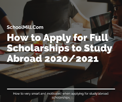 full-scholarships-to-study-abroad