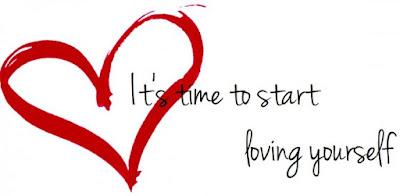 Cara Mencintai Diri Dalam Kehidupan Sehari - Hari