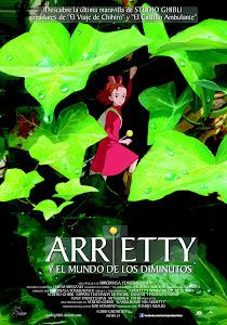 Arrietty y el Mundo de los Diminutos / El Mundo Secreto de Arrietty