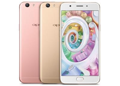 Spesifikasi Oppo F1s New Edition, Harga baru Oppo F1s New Edition, Harga bekas Oppo F1s New Edition