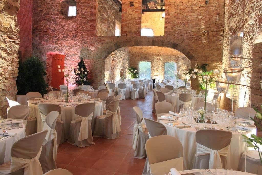 6 lugares bonitos para celebrar una boda con encanto for Decoracion bodas valencia