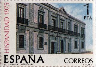 EL CABILDO, URUGUAY