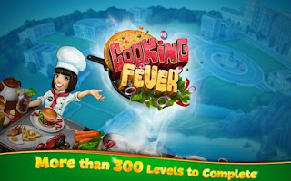 Cooking Fever v 2.2.1 Mod Apk (Lots of Money)