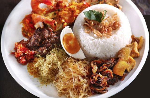 Nasi Serpang Khas Bangkalan