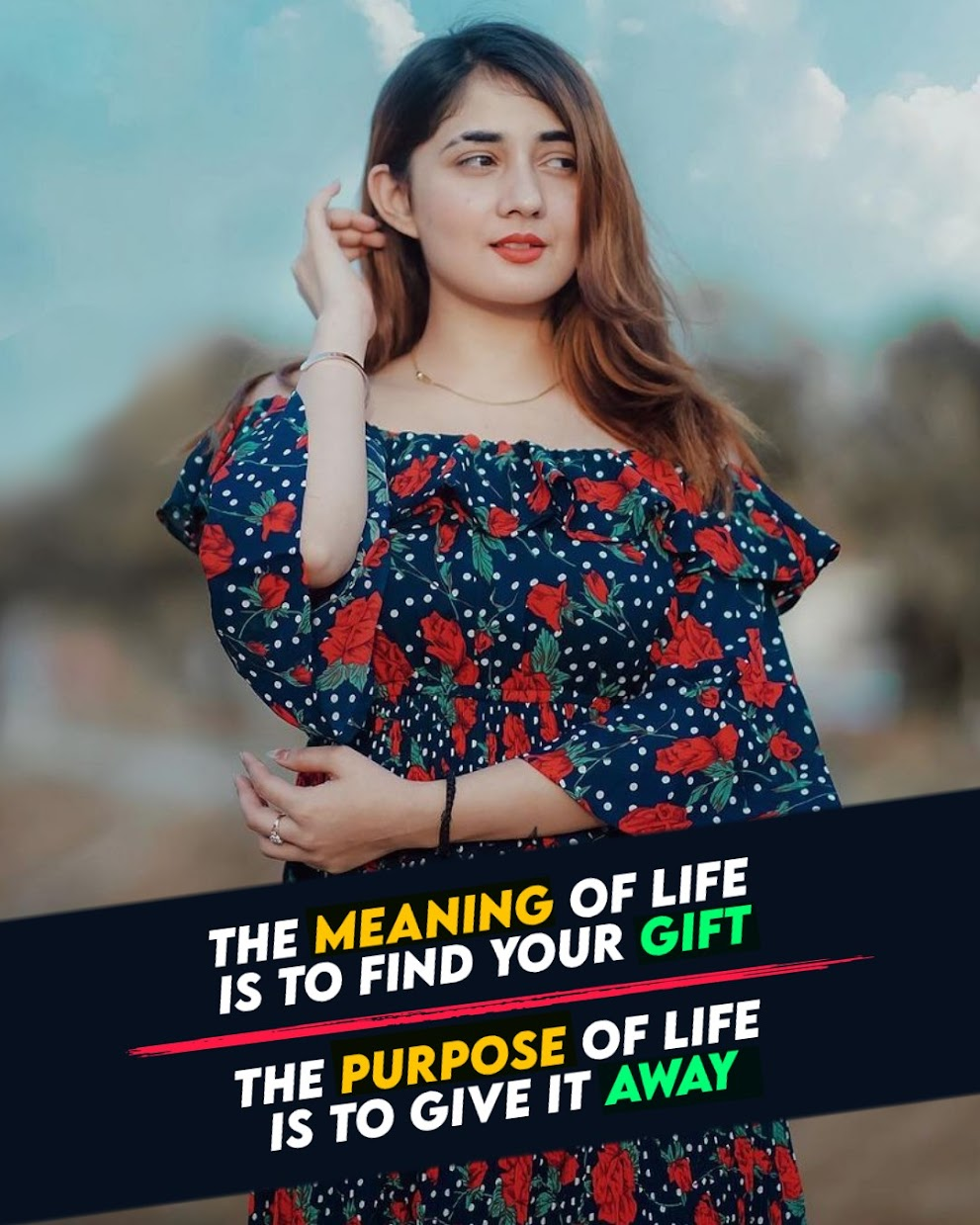 The Meaning of Life - Motivational Quotes for Life