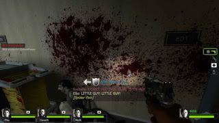 contoh game left 4 dead
