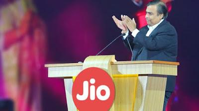 Will Reliance Jio Buy TIK TOK India..?