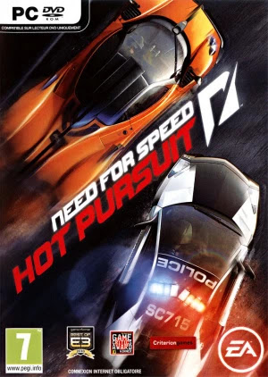 تحميل لعبة NEED FOR SPEED HOT PURSUIT