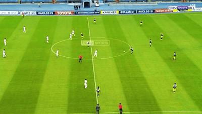 اهداف و ملخص مباراة النصر والوحدة 1-1 دوري ابطال اسيا
