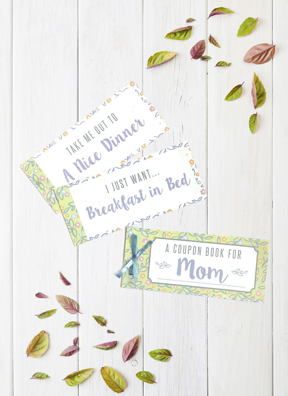 make your own mother s day coupon book printable ting and things