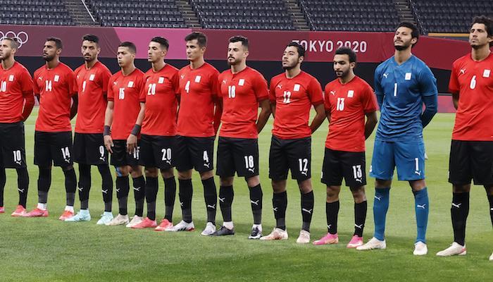 فرص تأهل منتخب مصر الاولمبي