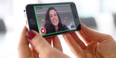 App para grabar y editar videos, ideal para periodistas