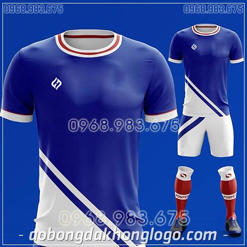 Đặt may áo bóng đá HPL-35