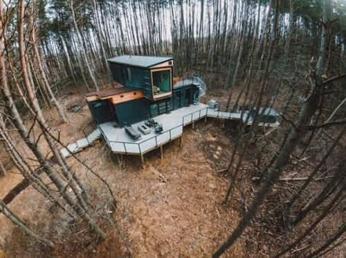 03-Aerial-View-The-Box-Hop-Container-Cabin-Architecture-www-designstack-co