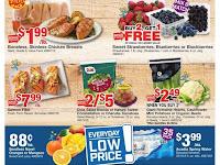 Giant Food Weekly Circular July 23 - 29, 2021