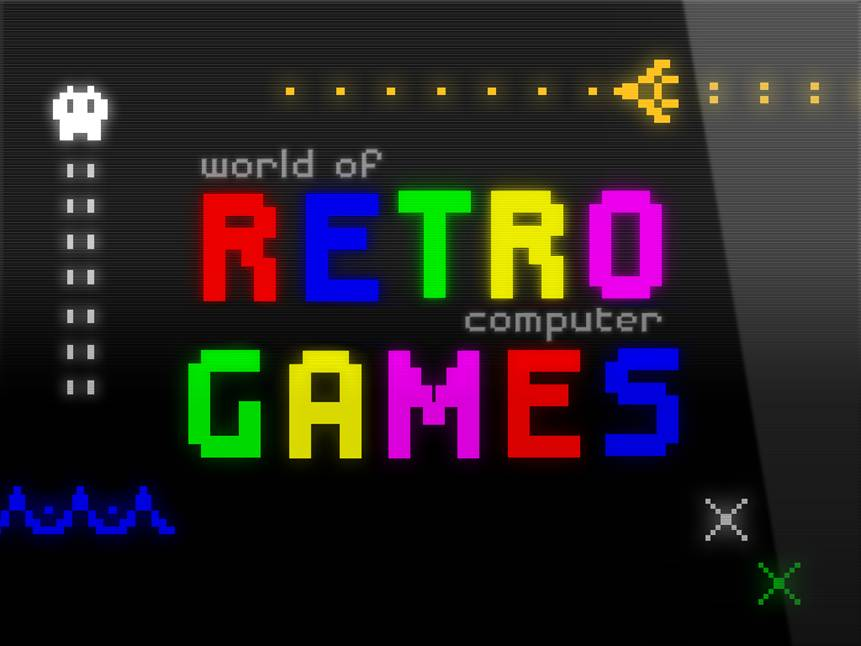 Video Game History 101: Retro Computer Games Hit iOS