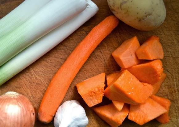 Pumpkin Seed Carrot Cake