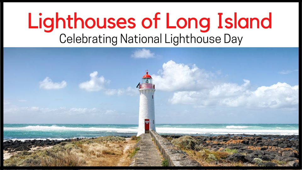 National Lighthouse Day