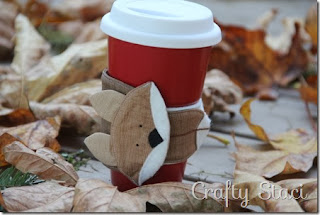 http://craftystaci.com/coffee-cup-sleeves/