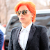 FOTOS HQ: Lady Gaga llegando a su apartamento en New York - 17/02/16