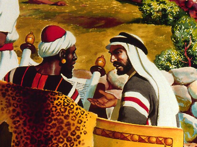 origem raça negra biblia