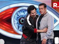 Bigg Boss 12: Varun Dhawan Makes Anup Jalota-Jasleen Matharu Sing Ghazal Version Of Hit Track 'Saturday Saturday'