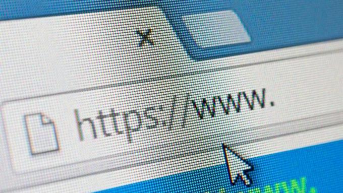 HTTPS Website
