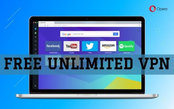 [How to]: Δωρεάν VPN για απεριόριστη χρήση μέσω του Opera Browser
