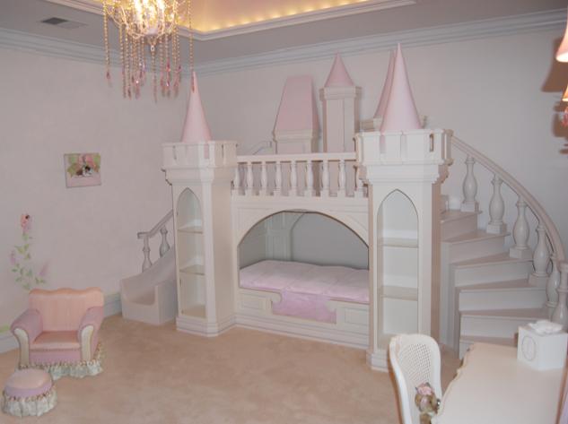 Kandeeland the coolest kids bedrooms ever for Best looking bedrooms