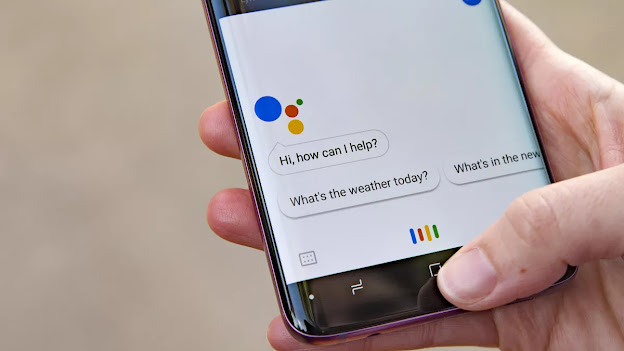 Google Assistant Decrease Battery