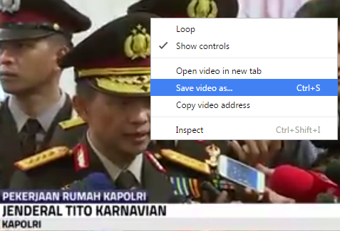 Cara Download Video dari Facebook Tanpa Software atau Aplikasi