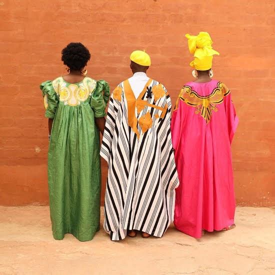 Safari Fusion blog | African colour | Image by @trevor_stuurman